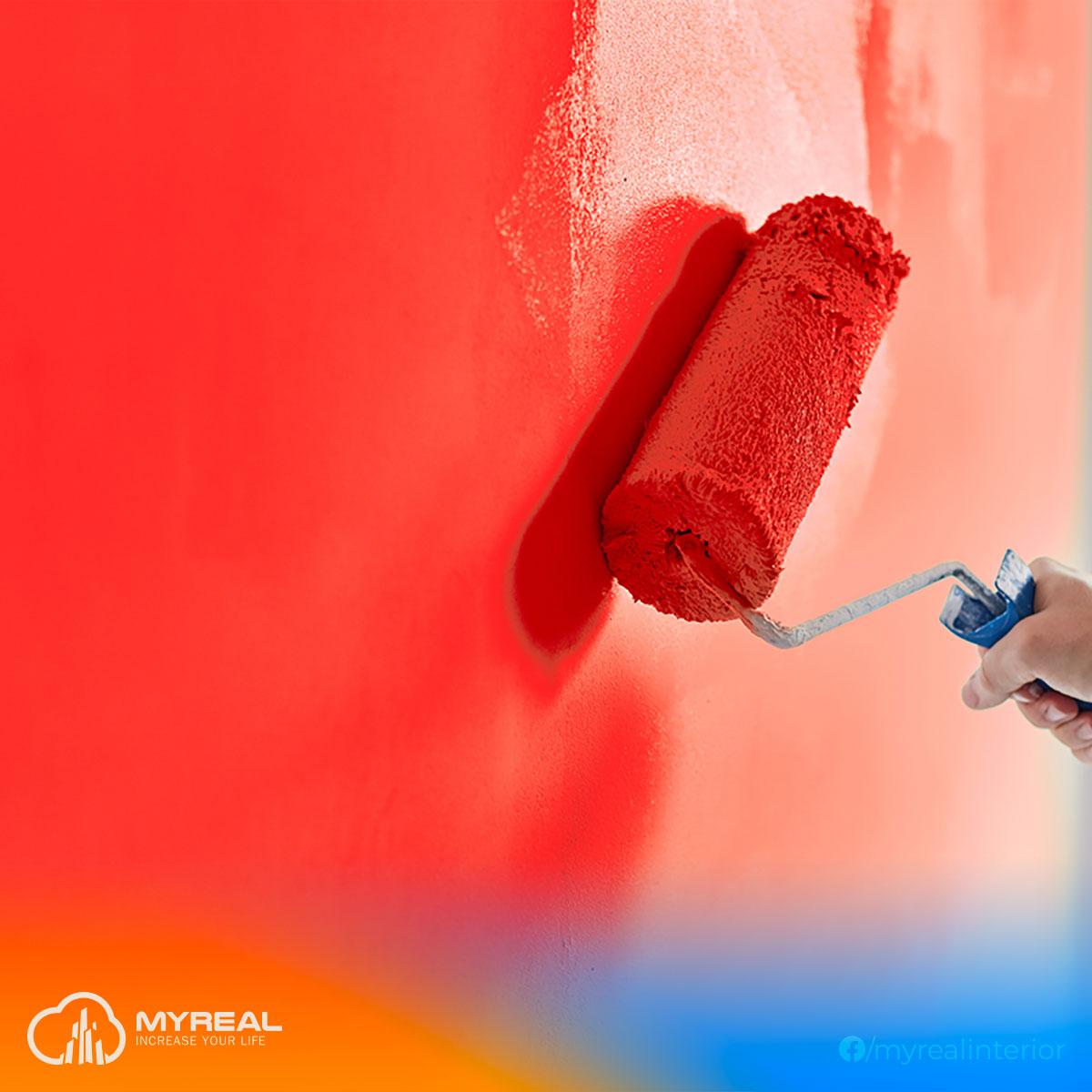 Lựa chọn sơn đẳng cấp cho ngôi nhà hiện đại cùng siêu thị Bảo Anh
